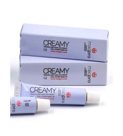 Creamy Mat