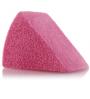 Pink triangle sponge