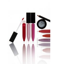 Lip Liker - Rouge à lèvres longue tenue