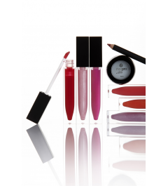 Lip Lacquer - Long-wearing lipstick