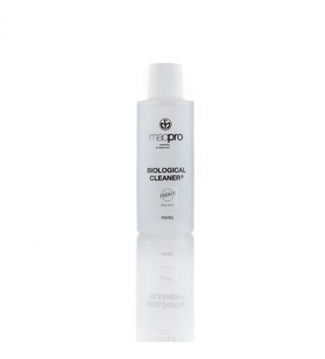 The Cleaner: Make-up remover lotion
