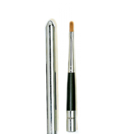 Lip pen brush
